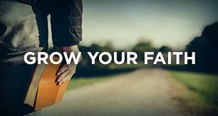 Grow Your Faith